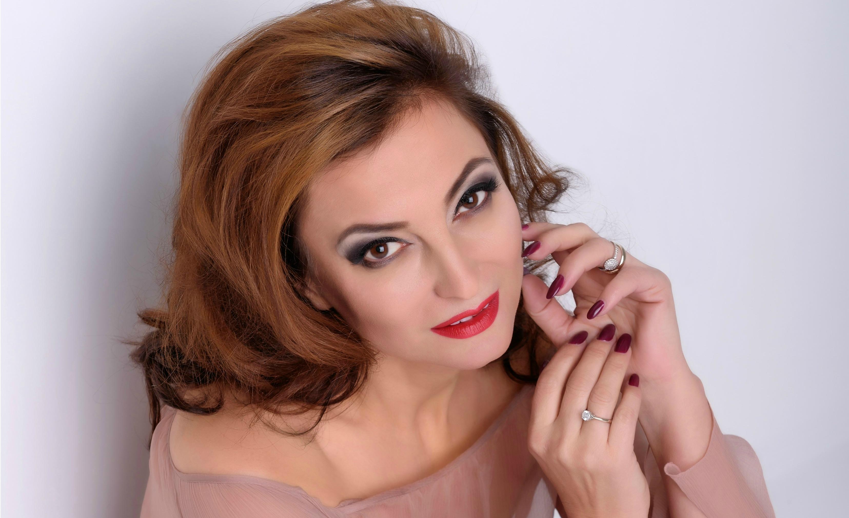 Liliana Prado, într-o colaborare inedită cu Andrei Tostogan!