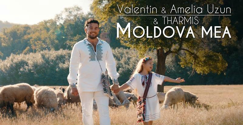VIDEO|Urmărește teaserul celui mai nou VIDEOCLIP semnat de VALENTIN și AMELIA UZUN! Află când va fi marea lansare