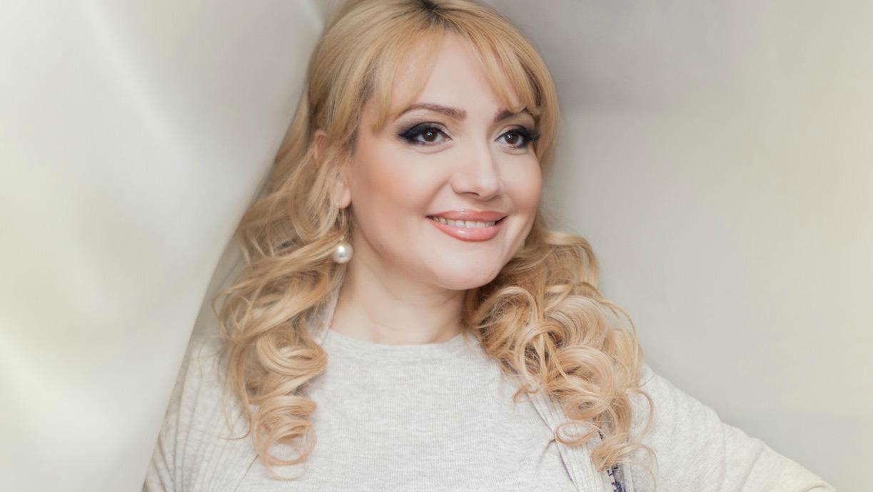 10 lucruri mai puțin știute despre Adriana Ochișanu