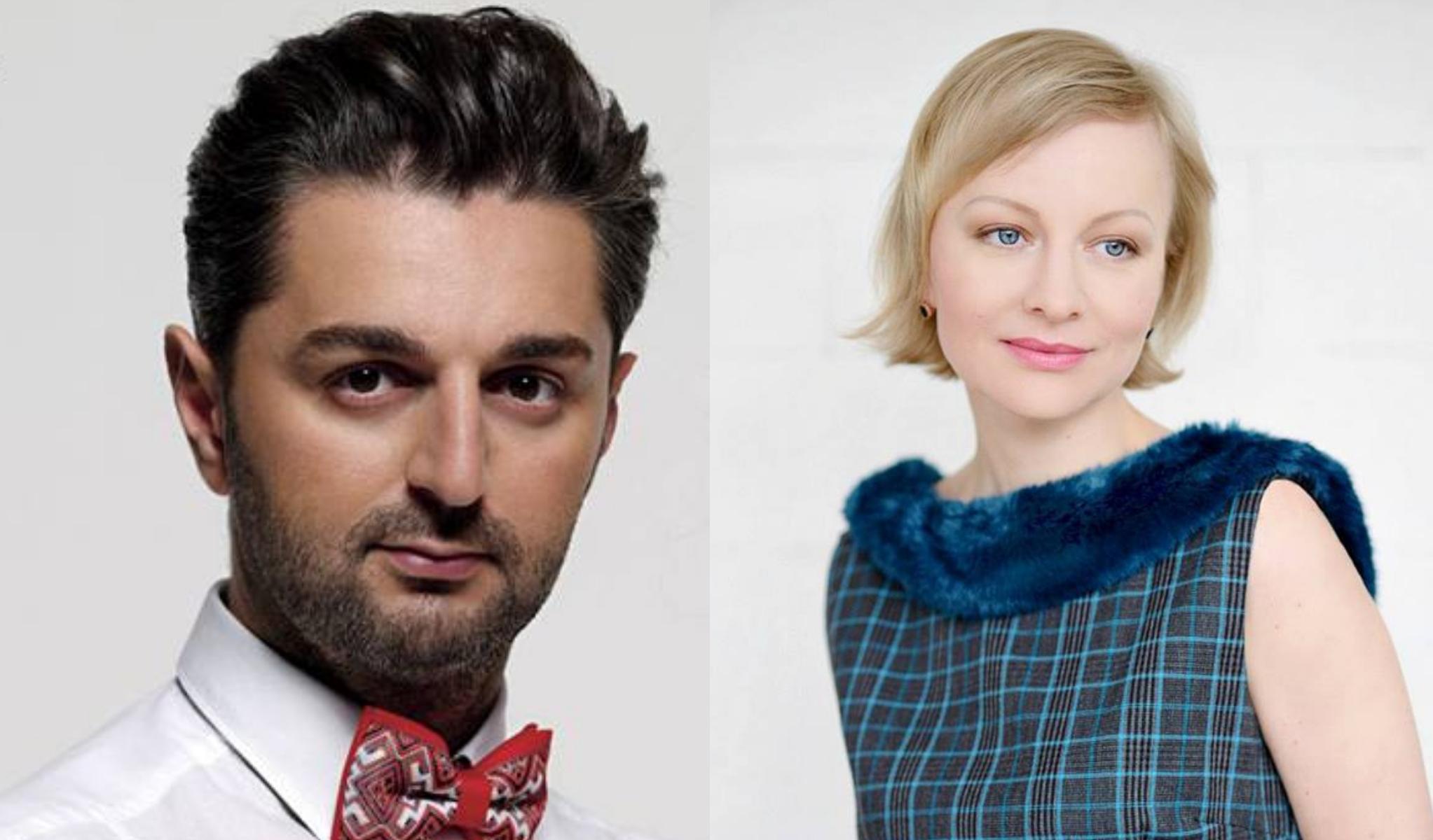Iată ce au în comun Adrian Ursu și Radmila Popovici – Paraschiv!