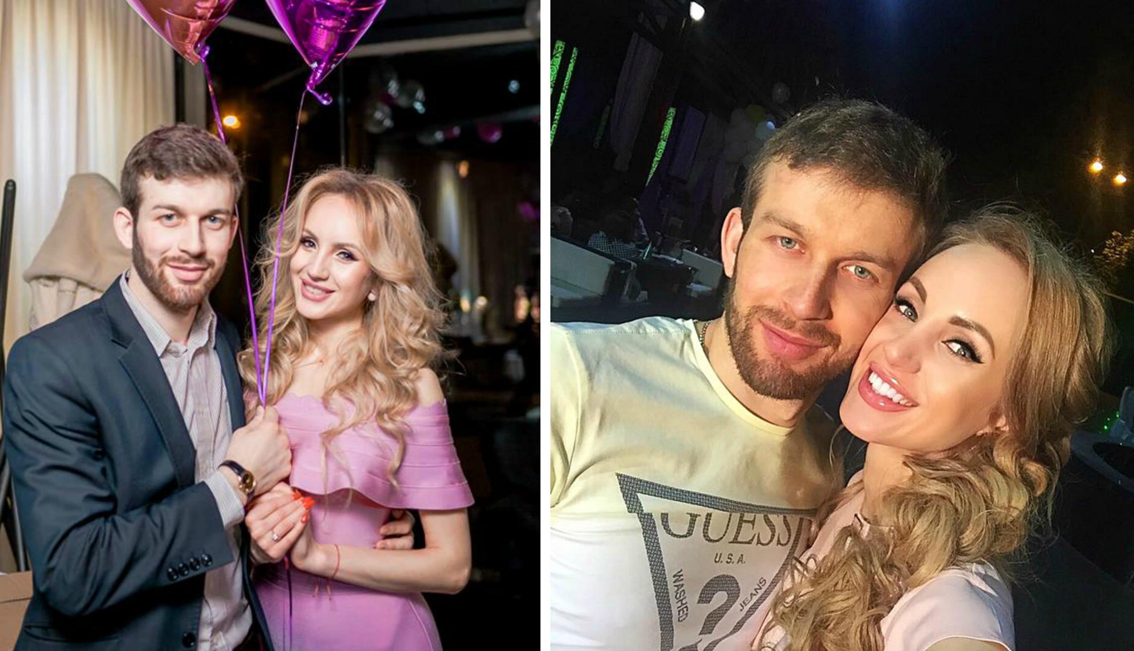 Katalina Rusu, despre logodnicul ei: ,,De când sunt cu el mă simt..''