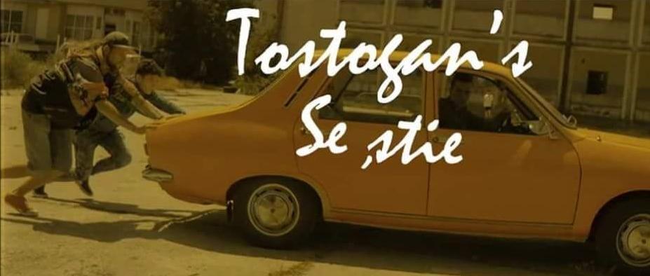 """,,SE ȘTIE"""" – Noul videoclip semnat de Andrei Tostogan! Ascultă-l aici"""