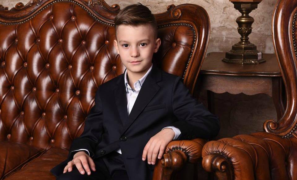 Bucurie mare în familia Prado! Antonio face astăzi 9 anișori