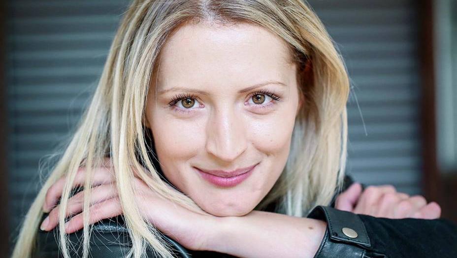 Ana Daud – moldoveanca ce-și trăiește visul cu ochii deschiși! Află istoria tinerei care a cucerit cinematorgafia franceză