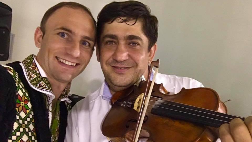 Ion Paladi și Corneliu Botgros, veste EXTRAORDINARĂ pentru fani! Anunțul a fost făcut în urmă cu puțin timp