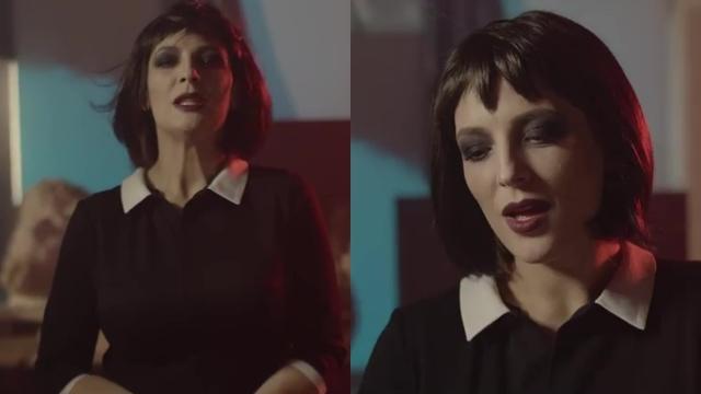 Tatiana Turtureanu a lansat primul videoclip din cariera solo! Uite cum sună