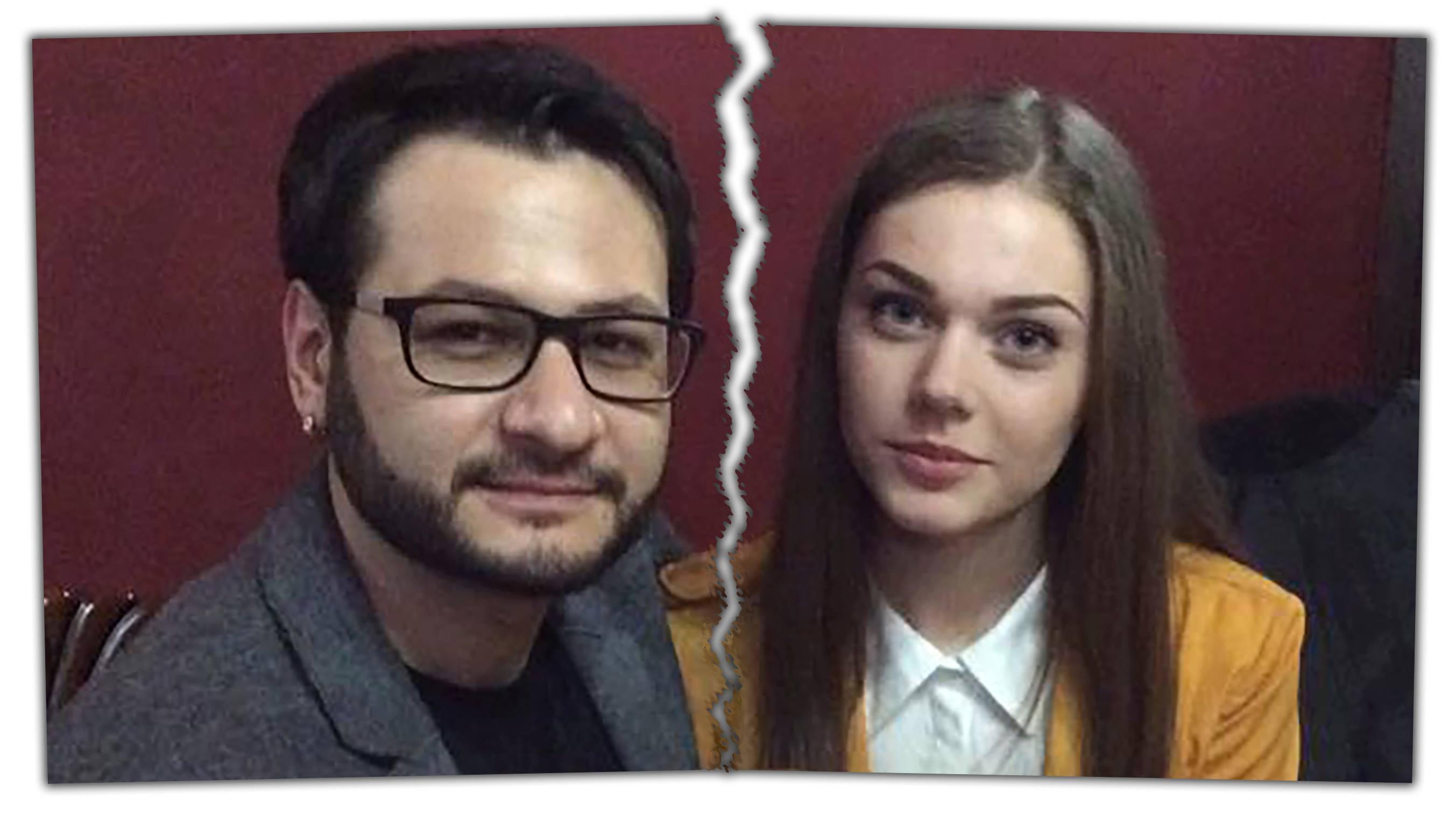Eugen Doibani RUPE TĂCEREA! Artistul a confirmat DESPĂRȚIREA de iubita lui, Larisa Gorbei // VIDEO