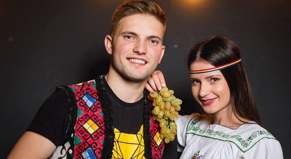 Stela Botez și-a încredințat creația pe mâinile talentatului  DJ Fox Banger și uite ce a ieșit! VIDEO