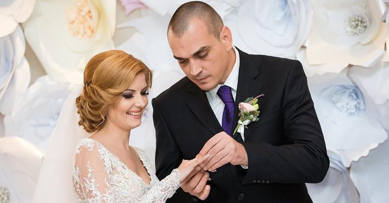 IMAGINI publicate de MARIANA MIHĂILĂ după doi ani de la nuntă. Ipostaze nemaivăzute până acum