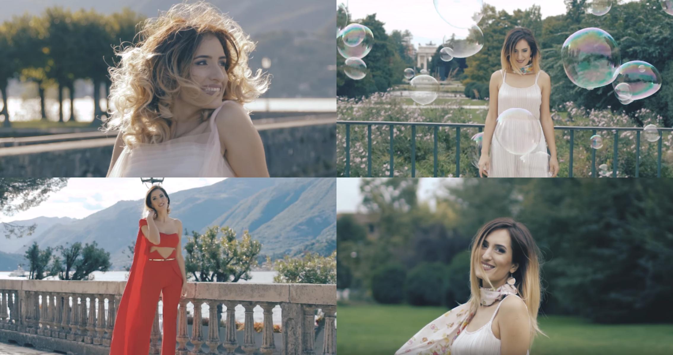 """Carolina Gorun, VIDEOCLIP NOU! Vezi cum sună ,,Cer Senin"""" – VIDEO"""