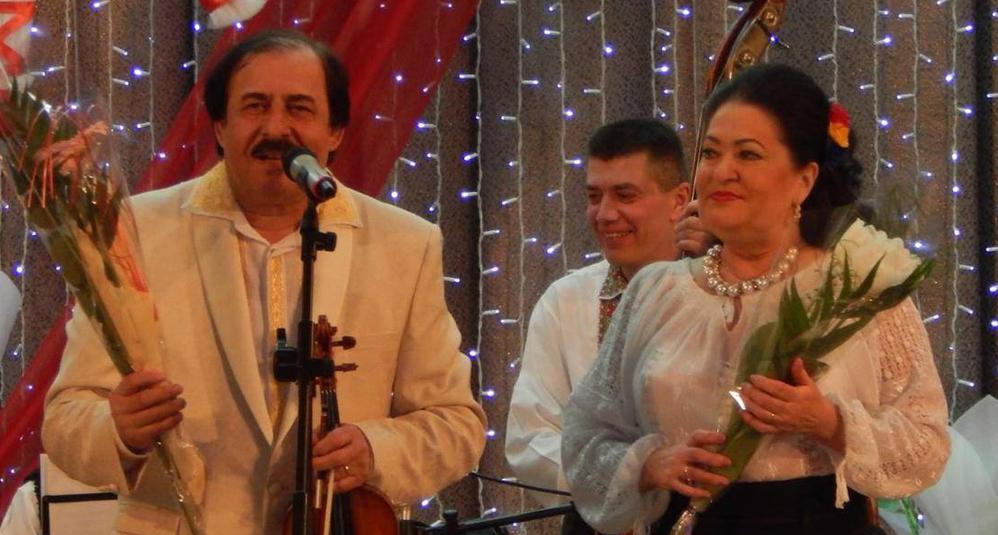 Împreună de 46 de ani la bine și la rău! Lidia Bejenaru și Nicolae Botgros sărbătoresc astăzi