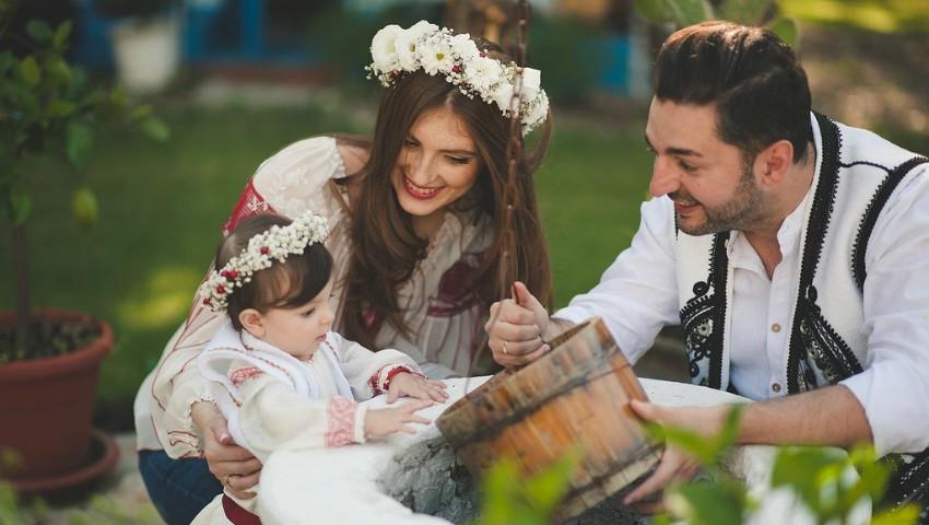 Fetița lui Adrian Ursu a împlinit 4 anișori!  Vezi ce cadou a primit micuța Maria – Andreea