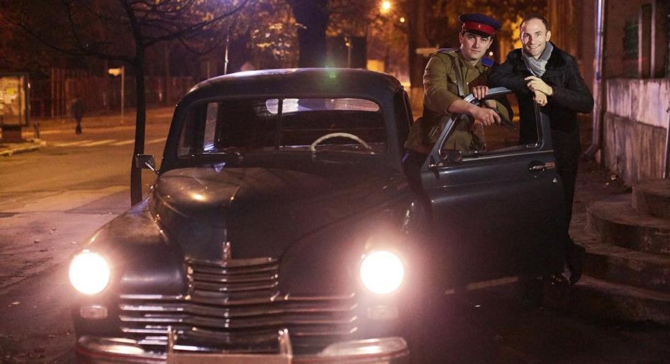 FOTO! În culisele celui mai nou videoclip semnat de Ion Paladi. Află când va avea loc lansarea