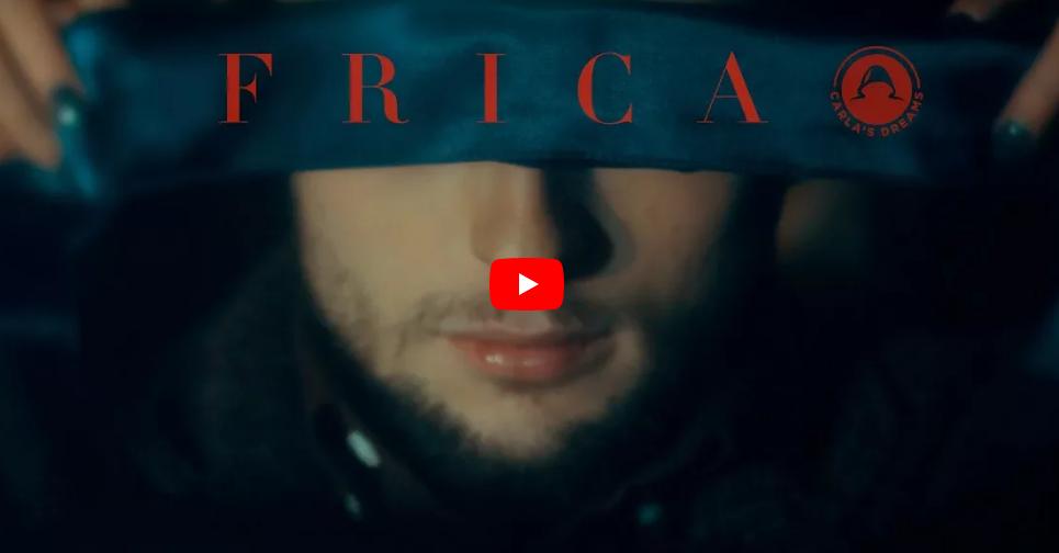 """Un nou hit de la Carla's Dreams! Vezi cum sună piesa """"Frica"""" – VIDEO"""