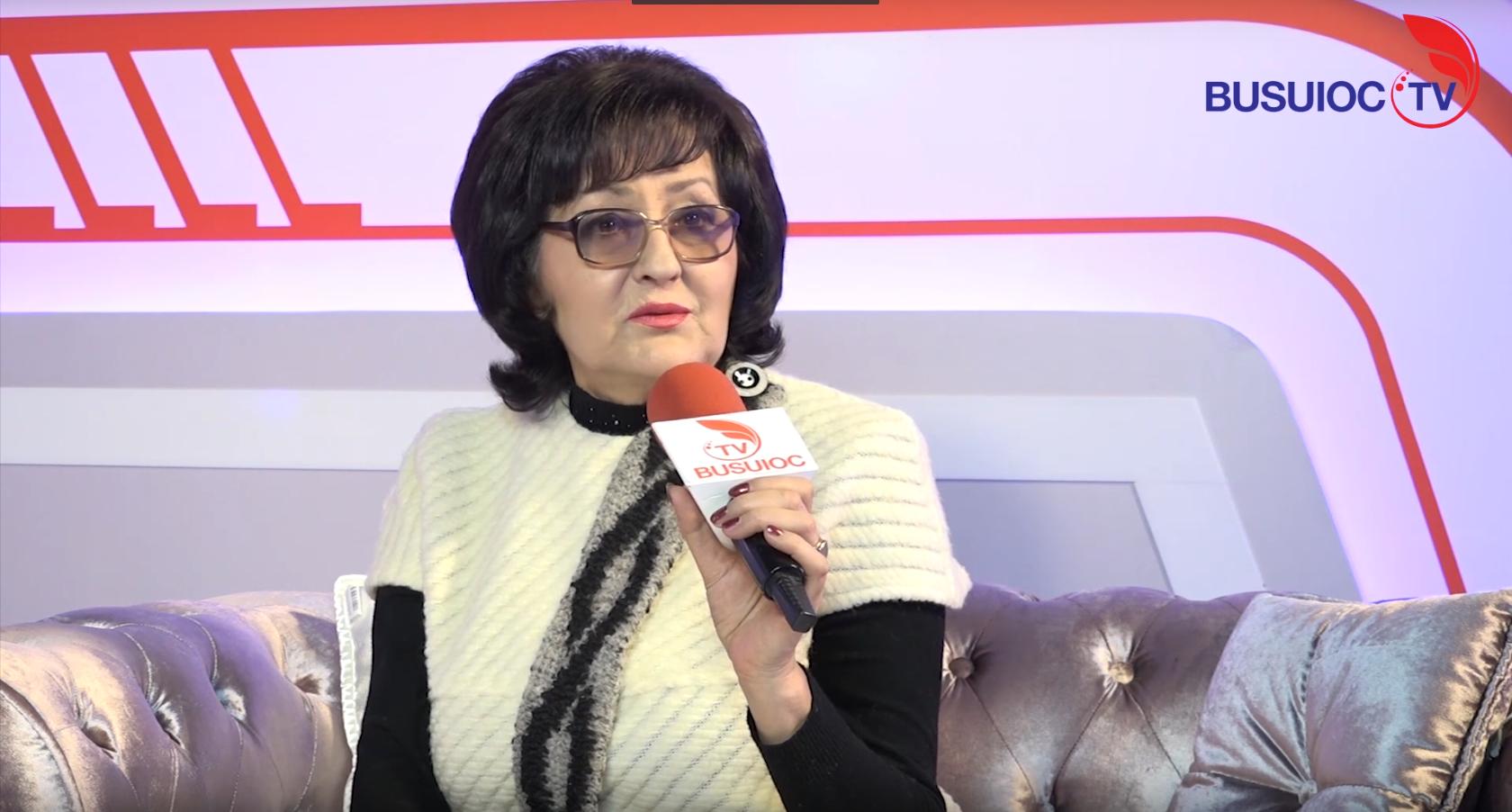 """Olga Ciolacu: ,,Vă mărturisesc un adevăr din căsnicia cu soțul meu…"""""""