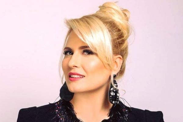 Dianna Rotaru, 10 lucruri pe care nu le știai despre cântăreață!