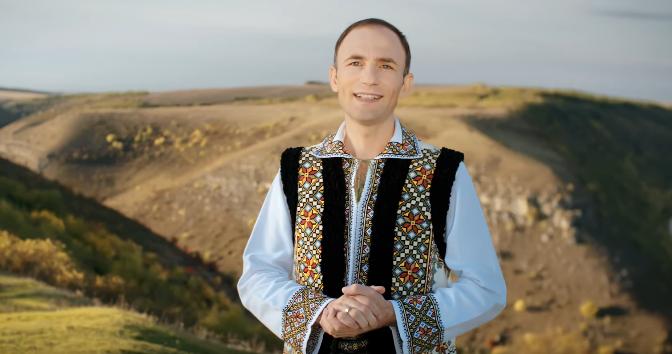"""PREMIERĂ! Urmărește videoclipul proaspăt lansat de Ion Paladi ,,România mea frumoasă"""" / VIDEO"""
