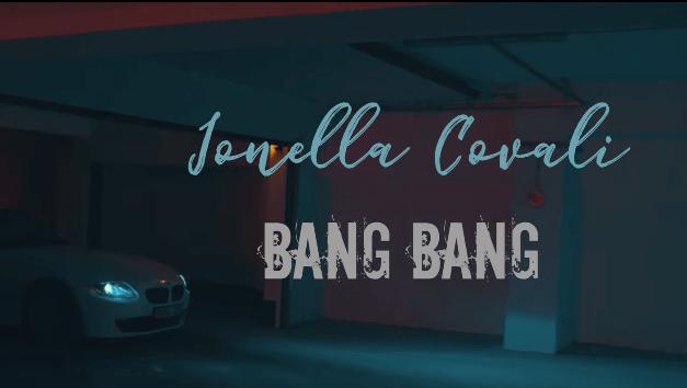 """Ionela Covali, despe noul videoclip: ,,Noi putem iubi la nebunie, dar putem să și distrugem!"""""""