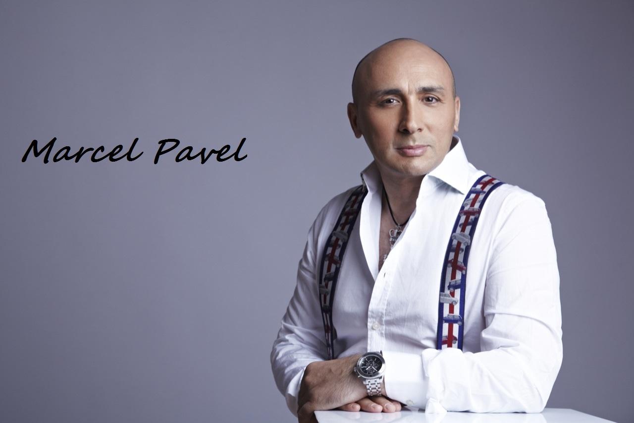 La mulți ani, Marcel Pavel! Ce vârstă a împlinit artistul