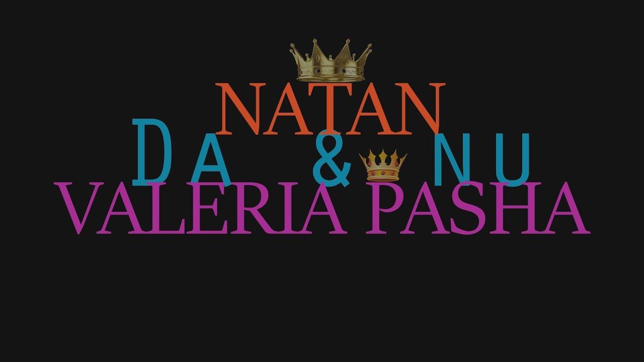 """Duet excepțional între Eugen Doibani și Valeria Pasha! Uite cum sună ,,Da și nu…"""""""