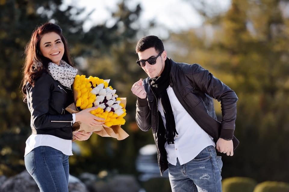 """Mihaela Tabură nu se mai ascunde. Cântăreața a confirmat că iubește: """"Da, sunt într-o relație"""""""