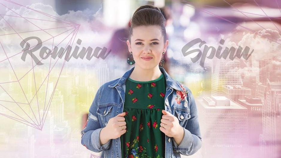 Romina Spînu a împlinit 28 de ani. Ce surpriză i-a făcut soțul