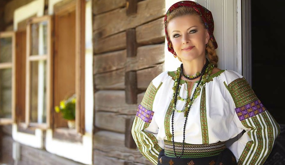 """Maria Iliuț, vorbește de viața personală: ,,Vreau să fiu liberă și independentă"""""""