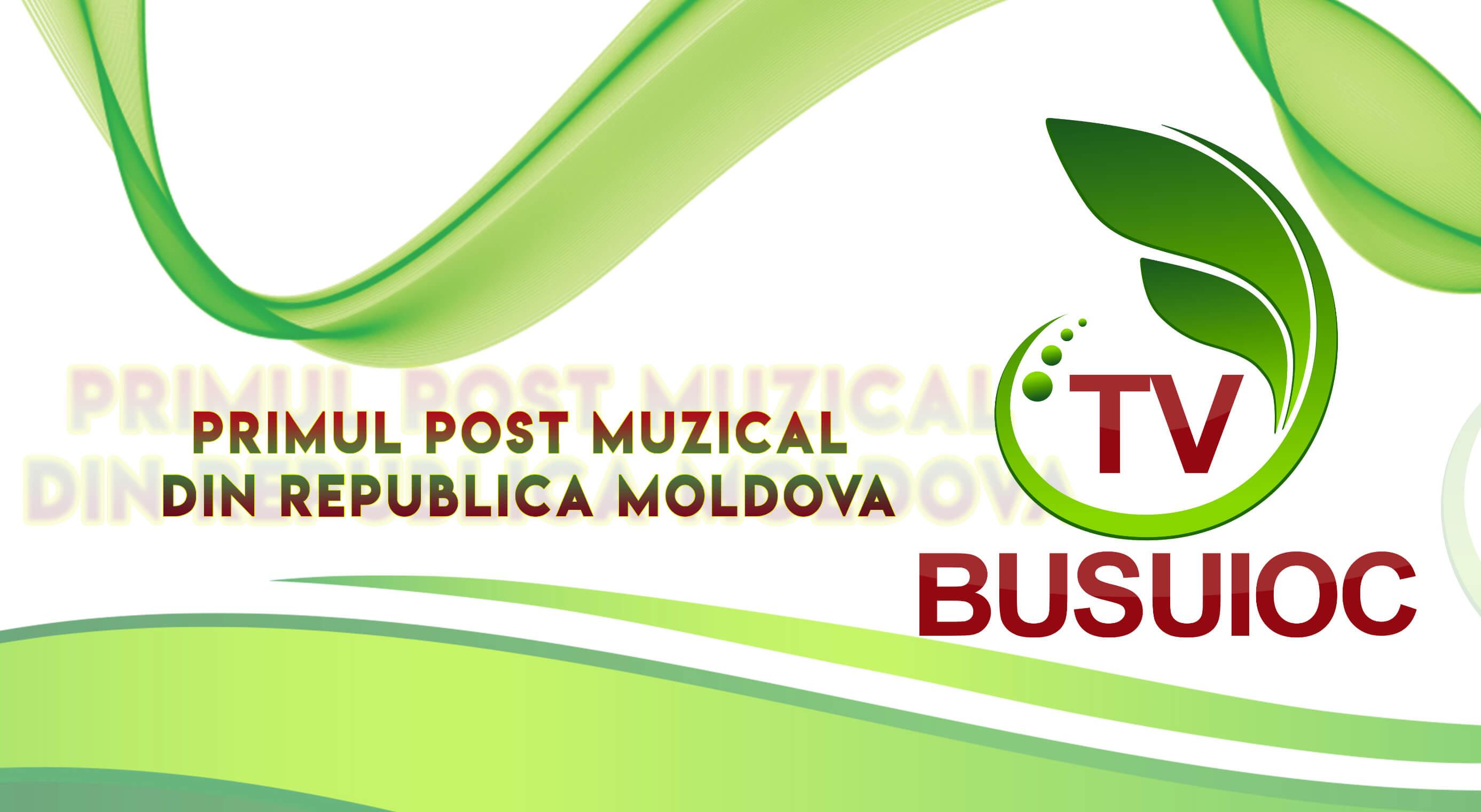 Busuioc TV,  acum și în România!