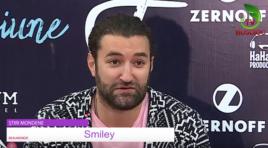 Smiley a susținut un concert extraordinar la Chișinău | Beaumonde