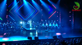 Muzică live și artiști de top la concertul Interetnica | Beaumonde