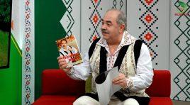 Nicolae Paliț a scos o carte despre viața și activitatea lui | Cântă-mi lăutare