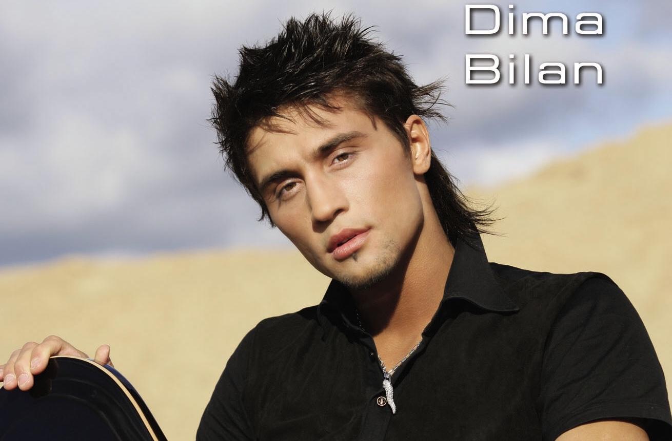 Dima Bilan și-a prezentat teaserul noului videoclip! Află ce pregătește