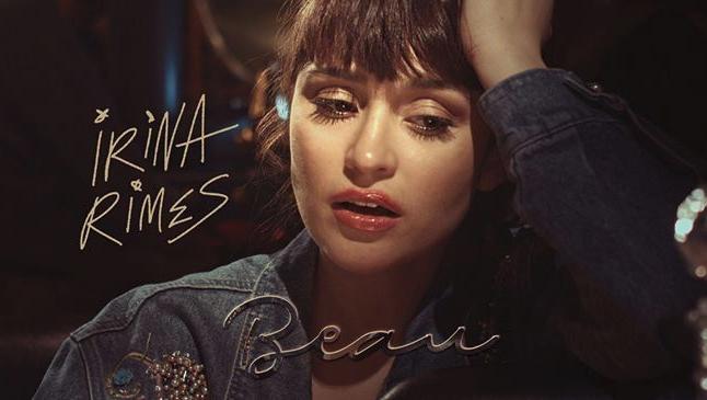 """Irina Rimes a lansat videoclipul ,,Beau"""". Tu te regăsești în versurile piesei?"""