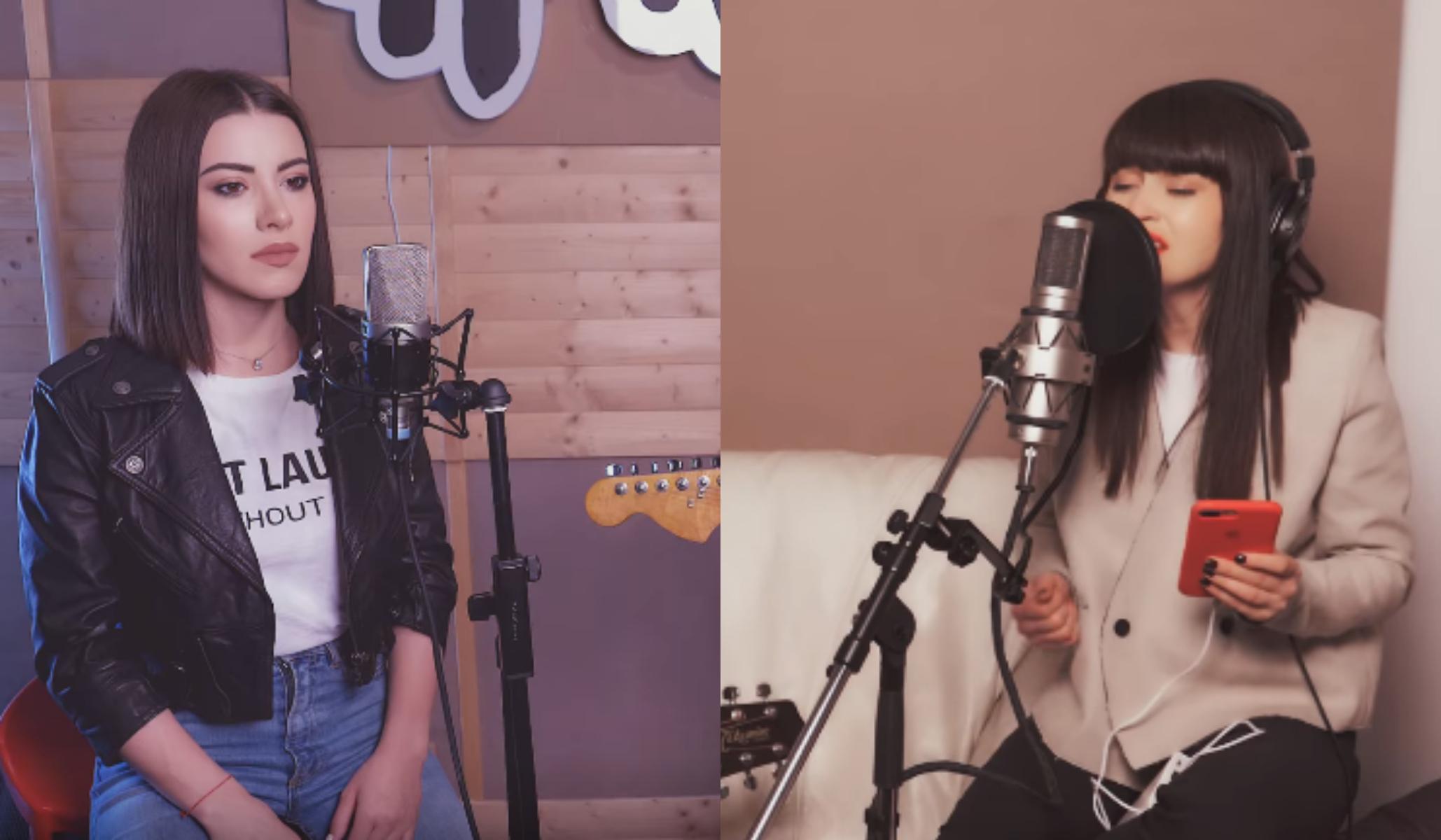 """Vezi cum sună piesa formației The Motans ,,Jackpot"""", cântată de Irina Rimes și Nicoleta Nucă"""