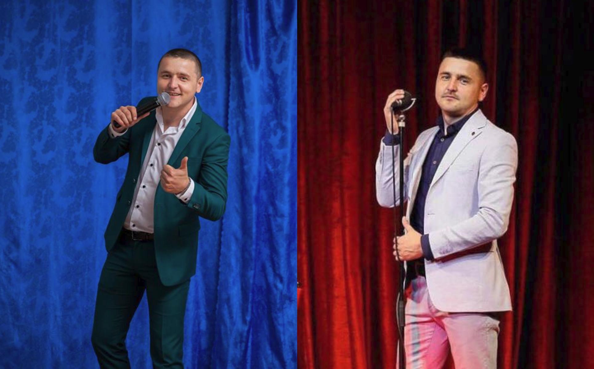 Andrei Stanchevici a ales să formeze un NOU DUET! Cine e partenerul său de scenă