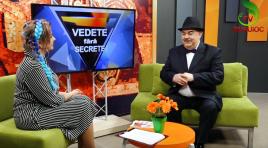 Nicolae Paliț de mână și cu muzica ușoară! | Vedete fără secrete
