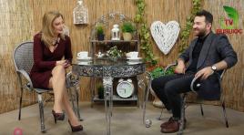 De vorbă cu Vasile Vozian, unul dintre cei mai apreciați designeri vestimentari | Beaumonde