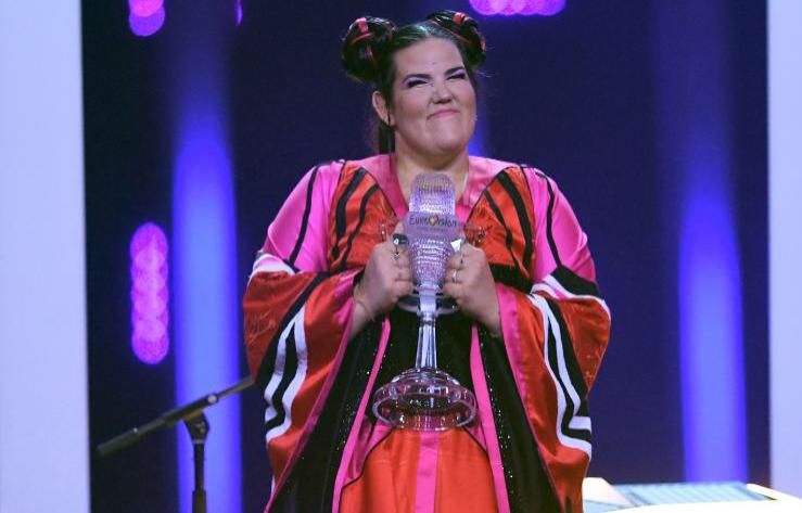 Eurovision 2018. Netta Barzilai, din Israel, a câștigat FINALA EUROVISION! Pe ce loc s-a clasat țara noastră