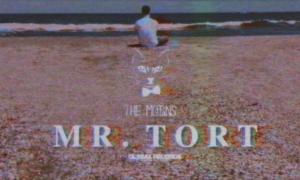 "The Motans bucură din nou! Artistul a lansat ,,Mr. Tort"" (video)"