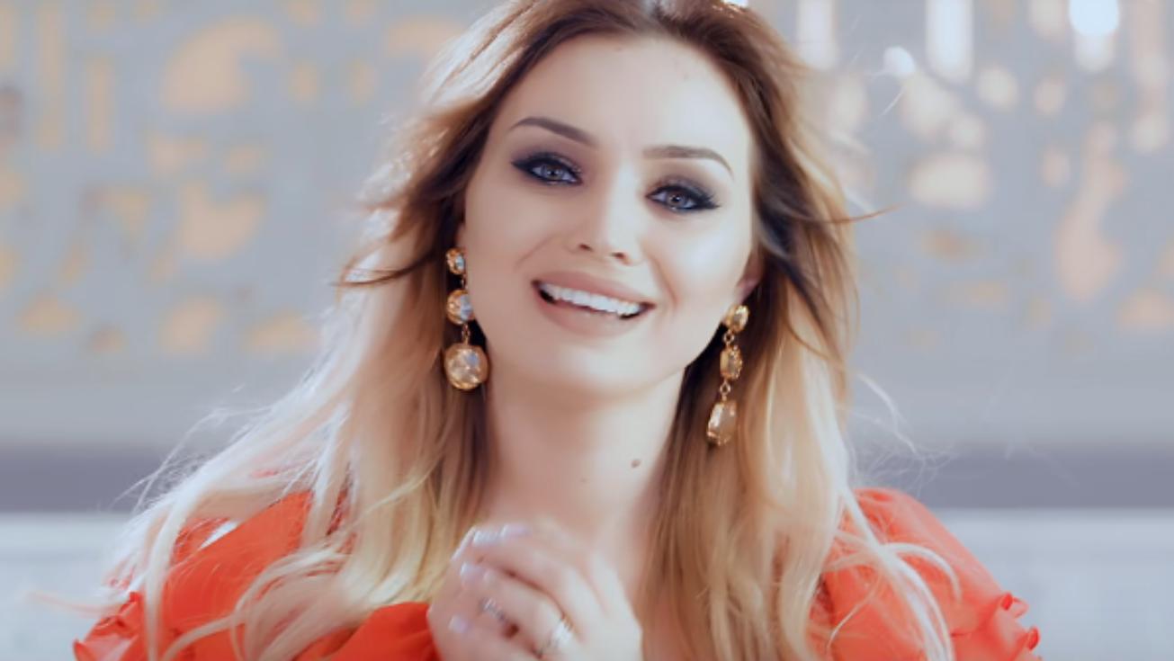 """O NOUĂ PREMIERĂ! Cornelia Ștefăneț a lansat videoclipul ,,Noi Doi"""""""