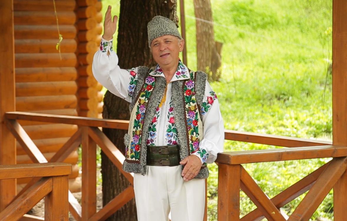 Nicolae Glib își sărbătorește astăzi ziua de naștere! Interpretul împlinește 69 de ani