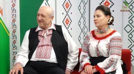 Timofei și Lidia Tregubencu la 41 de ani de căsnicie | Cântă-mi lăutare