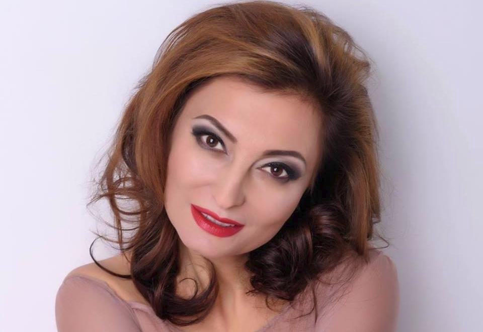 """PREMIERĂ! Liliana Prado a lansat videoclipul ,,Ia iubire de la mine"""""""