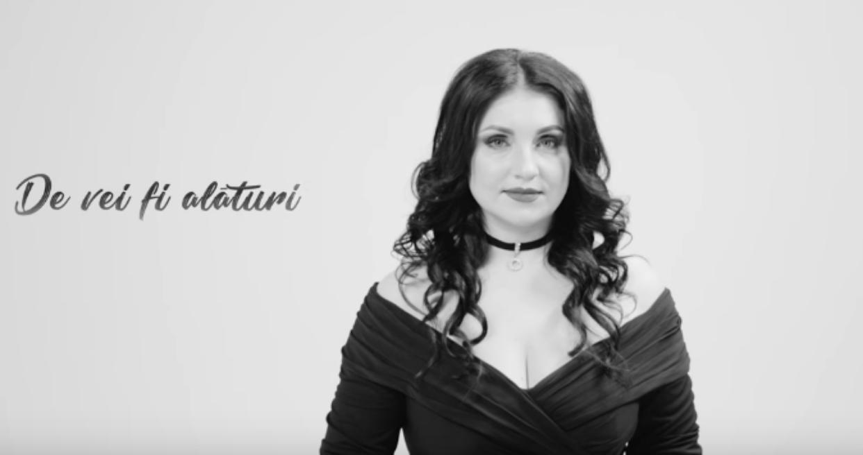 """,,De vei fi alături"""" – prima piesă și videoclip din cariera Karmellei! VIDEO"""