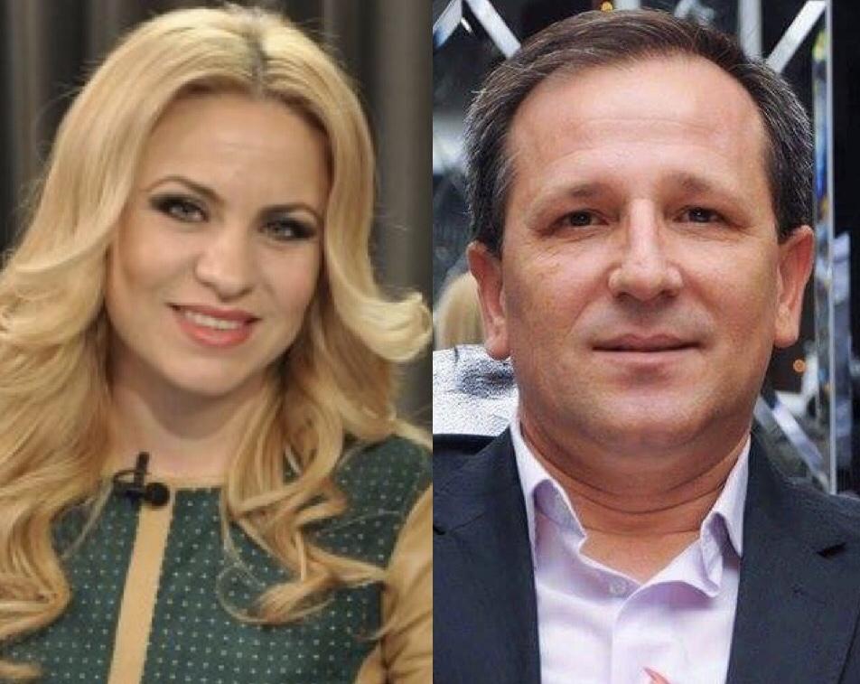 """Nelly Ciobanu, mesaj emoționant de ziua soțului ei: ,,Ești, dragostea, puterea…"""""""