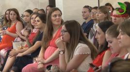 Revista Odoraș a organizat o nouă șezătoare pentru viitoarele mămici | Beaumonde