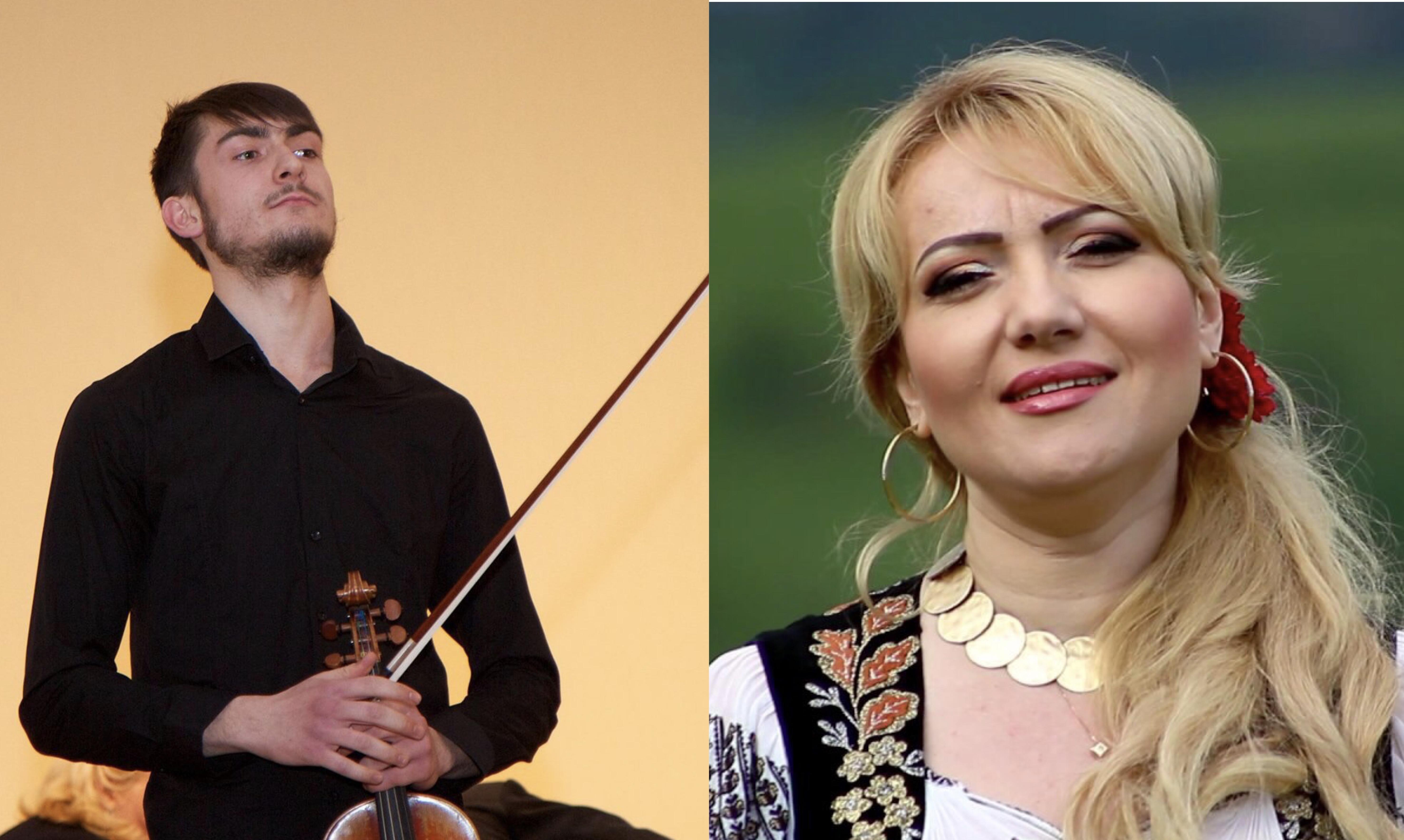 Fiul Adrianei Ochișanu și a lui Corneliu Botgros împlinește astăzi 19 ani. Mama i-a transmis un mesaj plin de dragoste