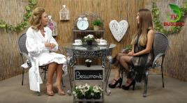 Interviu cu designerul vestimentar Irina Fruntașu | Beaumonde