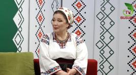 Ileana Țurcanu răscolește prin colecția de amintiri la Cântă-mi lăutare