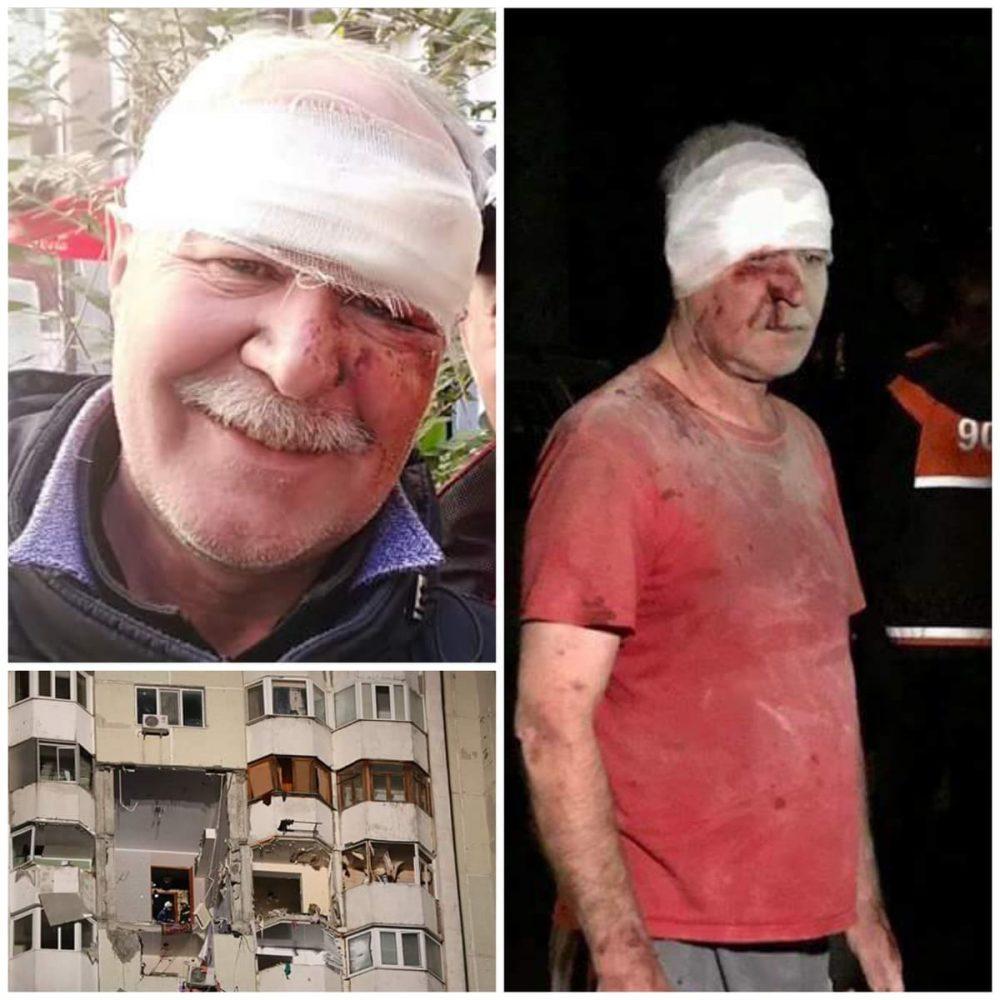Explozia de la Rîșcani a afectat de DOUĂ ori televiziunea Busuioc TV